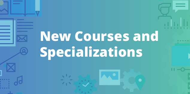 What's New on Coursera for Business – June 2019