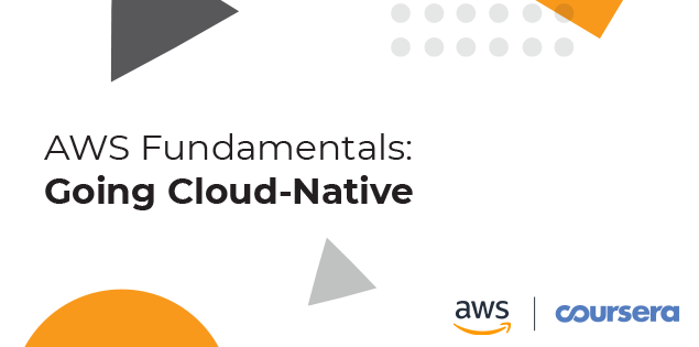 Coursera and AWS Join Forces on New Digital Training Course