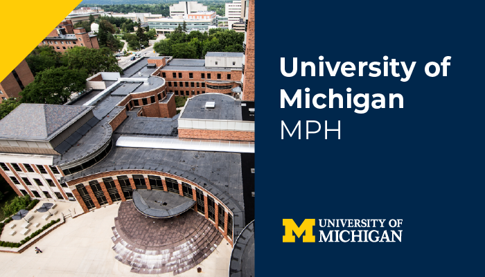 Finding An Accessible Path to Impactful Health Work with Michigan's Online MPH Degree